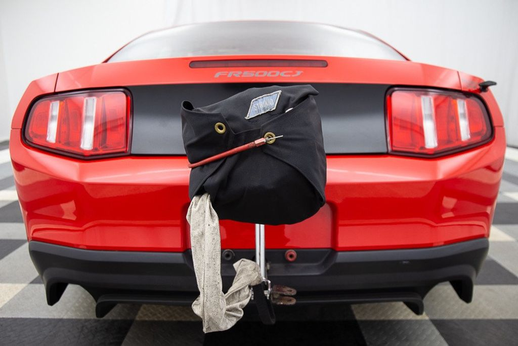 2012 Ford Mustang Cobra Jet - TURBO - 17594698 - 45