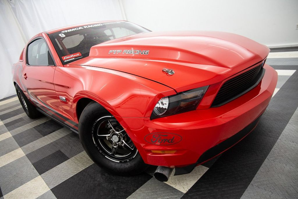 2012 Ford Mustang Cobra Jet - TURBO - 17594698 - 57