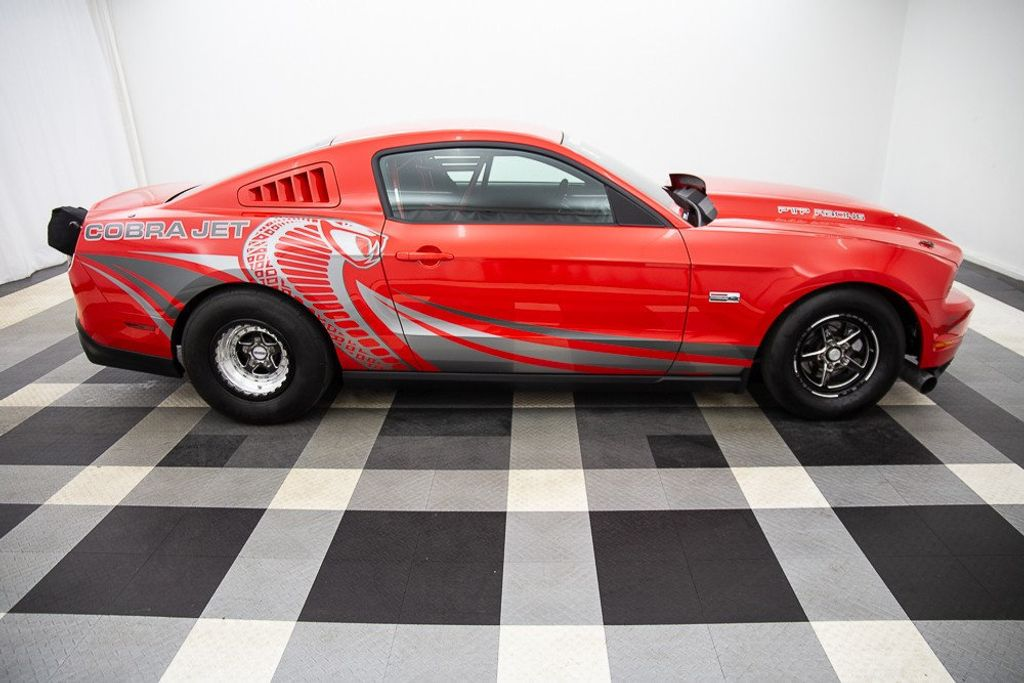 2012 Ford Mustang Cobra Jet - TURBO - 17594698 - 6