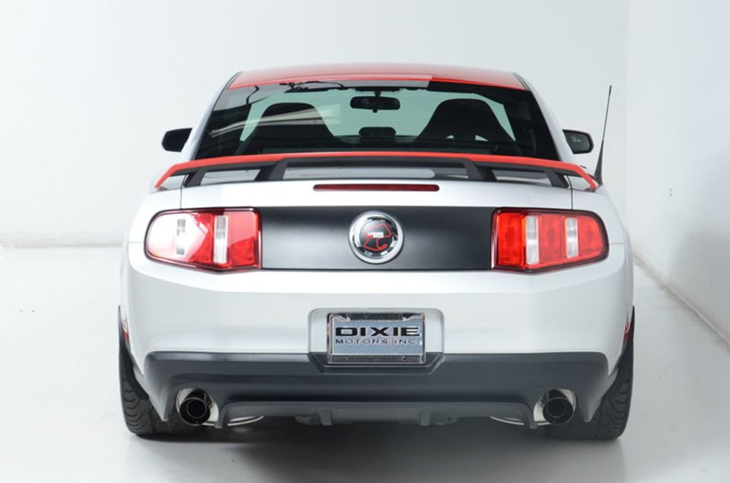 2012 Ford Mustang Laguna Seca Edition-One Owner - 16381471 - 9