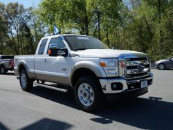 2012 Ford Super Duty F-250 SRW - 1FT7X2BT2CEB12965