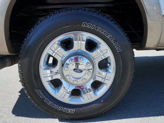 2012 Ford Super Duty F-250 SRW  - 11963961 - 17