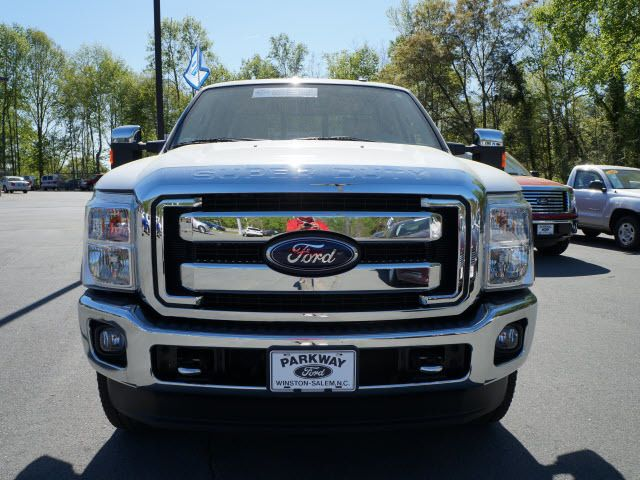 2012 Ford Super Duty F-250 SRW  - 11963961 - 19