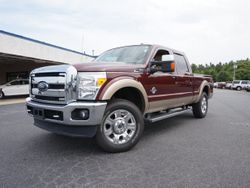 2012 Ford Super Duty F-250 SRW - 1FT7W2BT0CEB98411