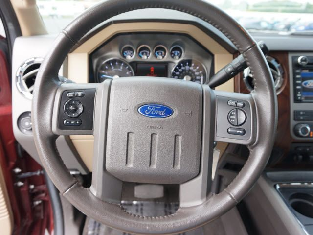 2012 Ford Super Duty F-250 SRW  - 13787351 - 17