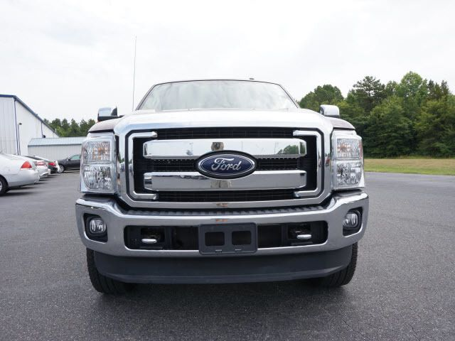 2012 Ford Super Duty F-250 SRW  - 13787351 - 1