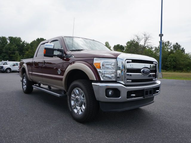 2012 Ford Super Duty F-250 SRW  - 13787351 - 2