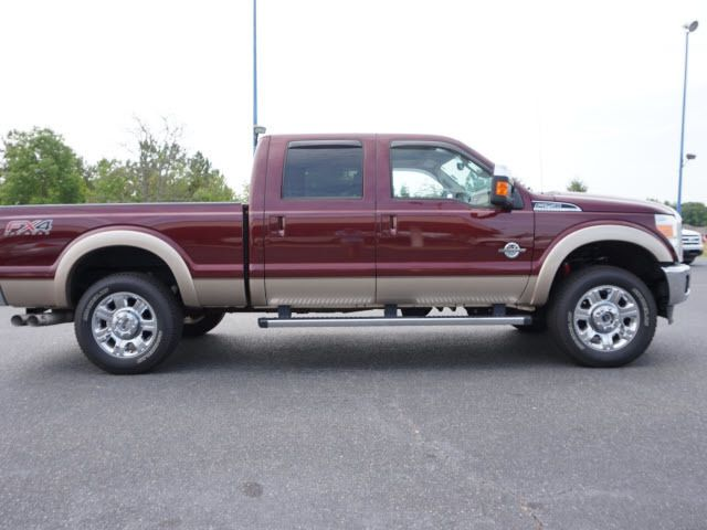 2012 Ford Super Duty F-250 SRW  - 13787351 - 3