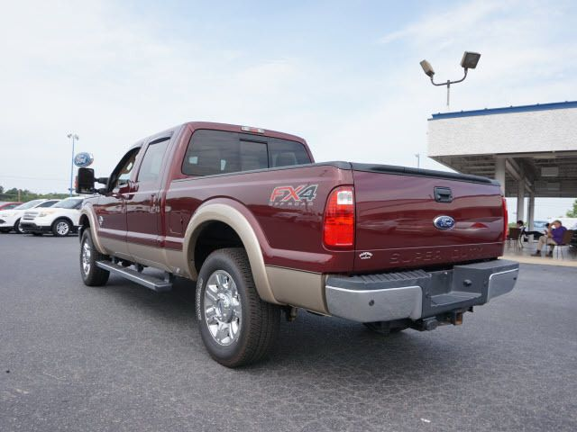 2012 Ford Super Duty F-250 SRW  - 13787351 - 6