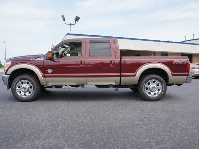 2012 Ford Super Duty F-250 SRW  - 13787351 - 7