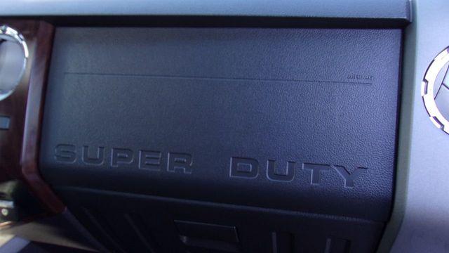 2012 Ford Super Duty F-250 SRW