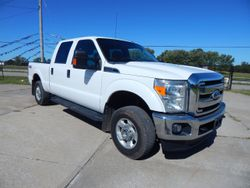 2012 Ford Super Duty F-250 SRW - 1FT7W2B64CEA30605