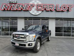 2012 Ford Super Duty F-250 SRW - 1FT7X2BT5CEC25972