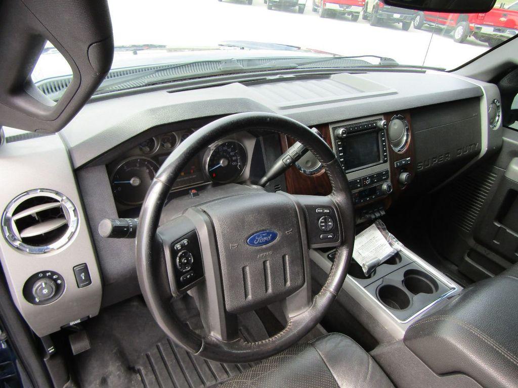 "2012 Ford Super Duty F-250 SRW 4WD SuperCab 142"" Lariat - 17521747 - 10"