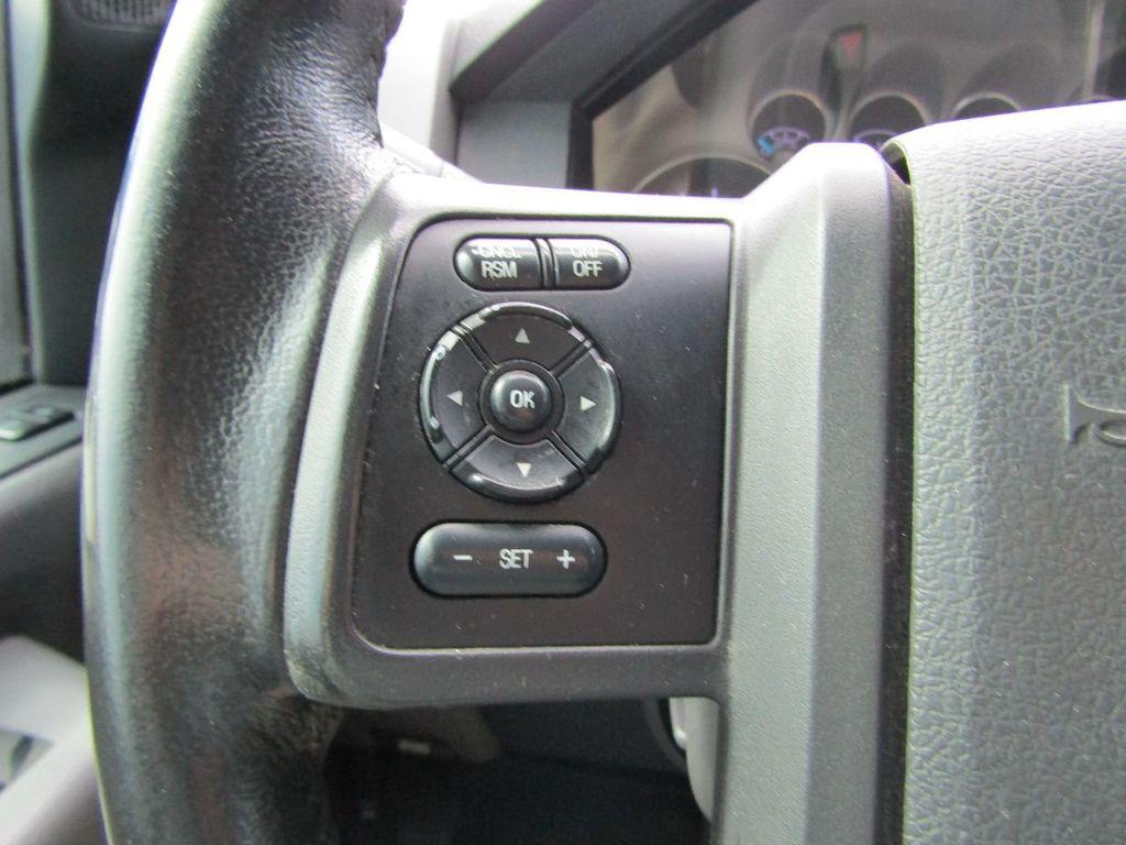 "2012 Ford Super Duty F-250 SRW 4WD SuperCab 142"" Lariat - 17521747 - 12"