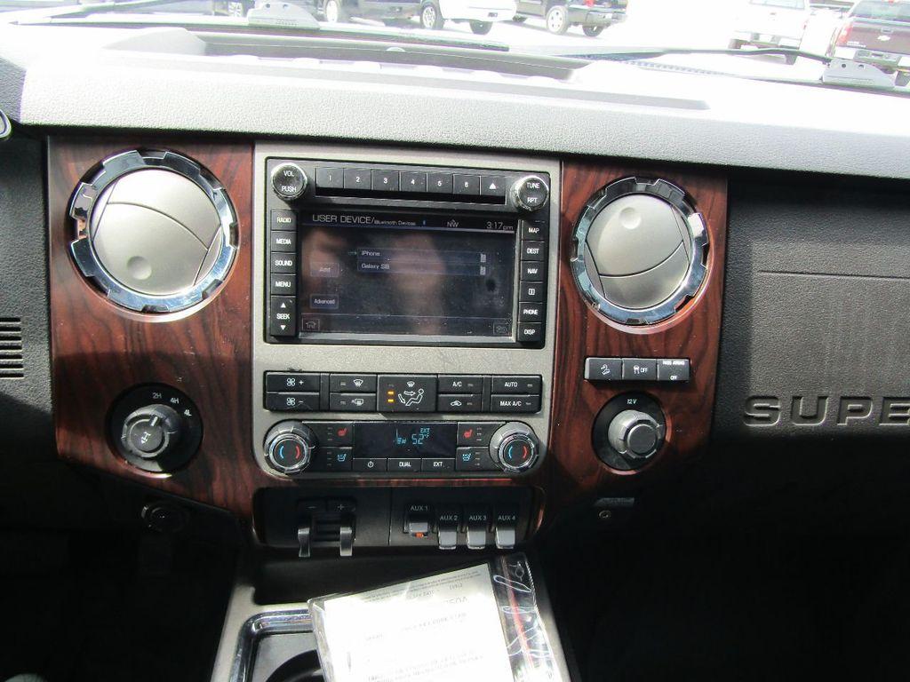 "2012 Ford Super Duty F-250 SRW 4WD SuperCab 142"" Lariat - 17521747 - 14"