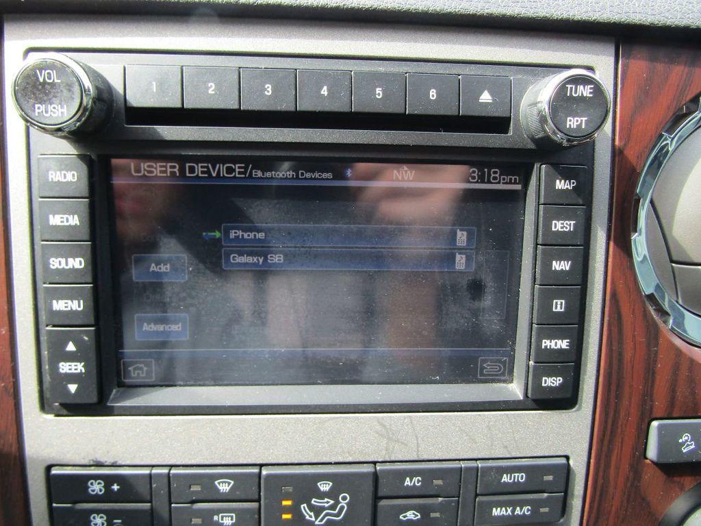 "2012 Ford Super Duty F-250 SRW 4WD SuperCab 142"" Lariat - 17521747 - 16"