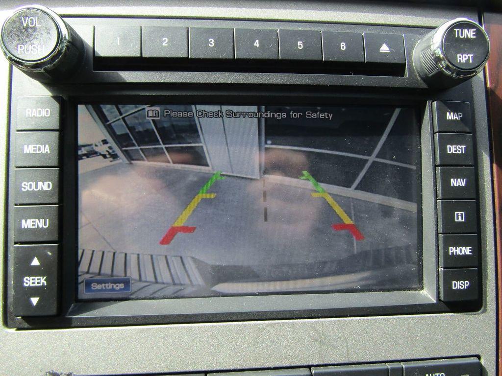 "2012 Ford Super Duty F-250 SRW 4WD SuperCab 142"" Lariat - 17521747 - 17"