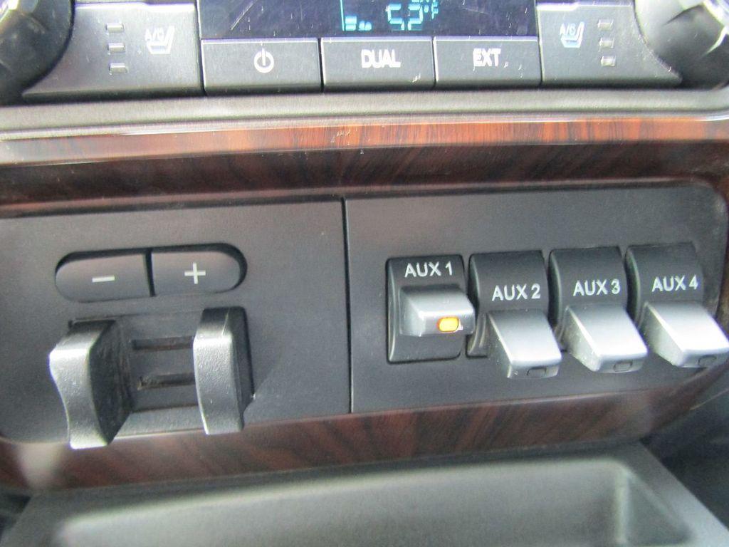 "2012 Ford Super Duty F-250 SRW 4WD SuperCab 142"" Lariat - 17521747 - 19"