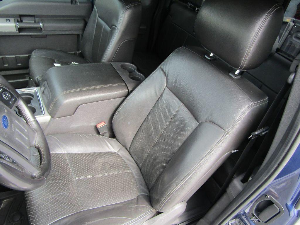 "2012 Ford Super Duty F-250 SRW 4WD SuperCab 142"" Lariat - 17521747 - 22"