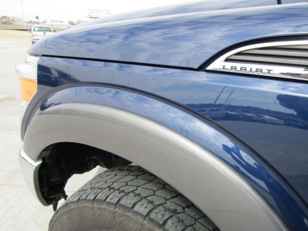 "2012 Ford Super Duty F-250 SRW 4WD SuperCab 142"" Lariat - 17521747 - 32"
