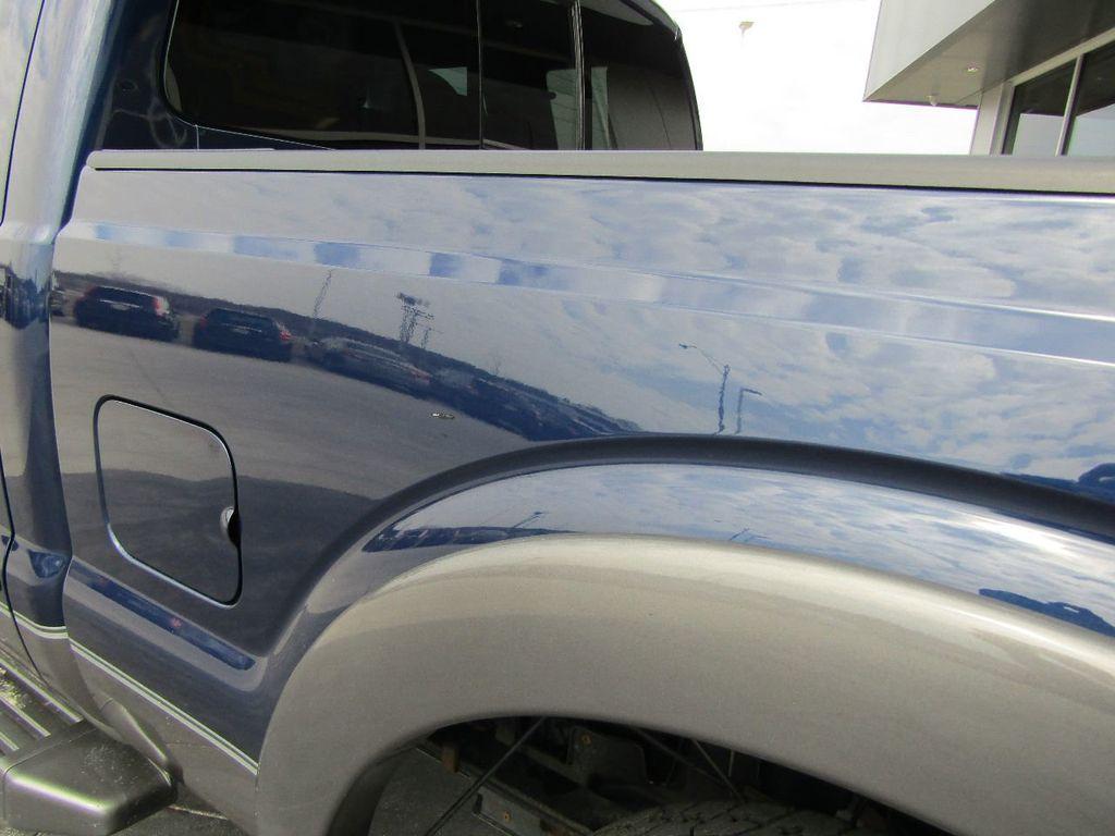 "2012 Ford Super Duty F-250 SRW 4WD SuperCab 142"" Lariat - 17521747 - 35"