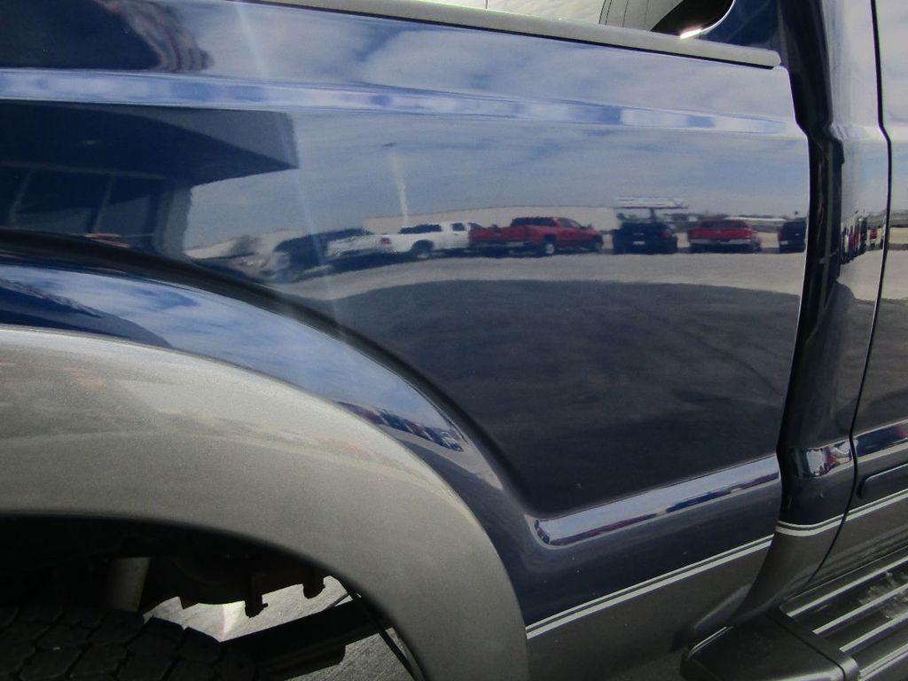 "2012 Ford Super Duty F-250 SRW 4WD SuperCab 142"" Lariat - 17521747 - 39"