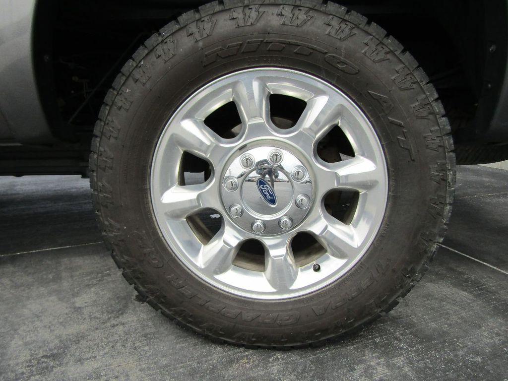 "2012 Ford Super Duty F-250 SRW 4WD SuperCab 142"" Lariat - 17521747 - 40"