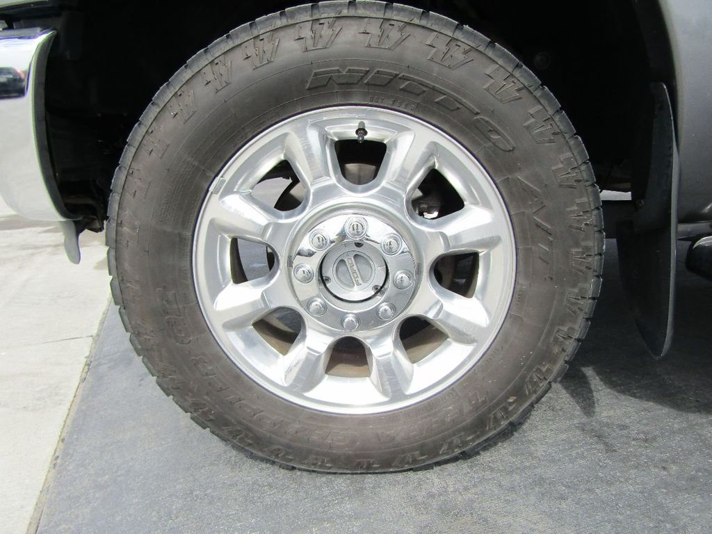 "2012 Ford Super Duty F-250 SRW 4WD SuperCab 142"" Lariat - 17521747 - 41"