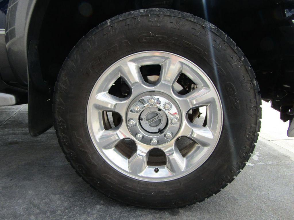 "2012 Ford Super Duty F-250 SRW 4WD SuperCab 142"" Lariat - 17521747 - 42"