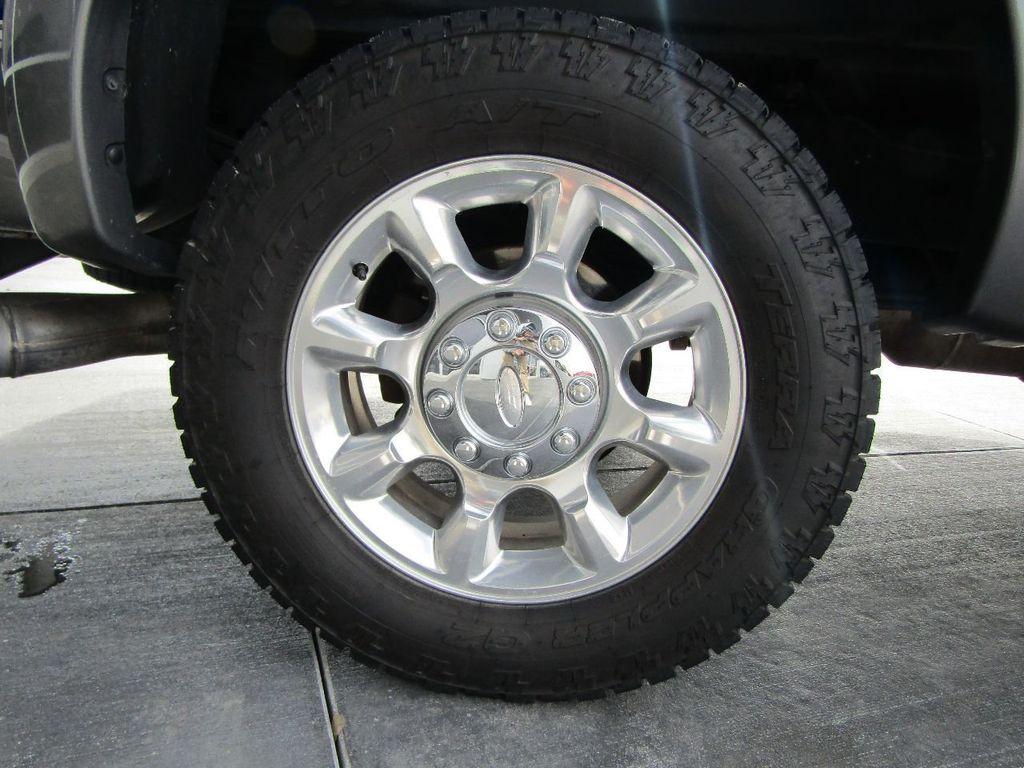 "2012 Ford Super Duty F-250 SRW 4WD SuperCab 142"" Lariat - 17521747 - 43"