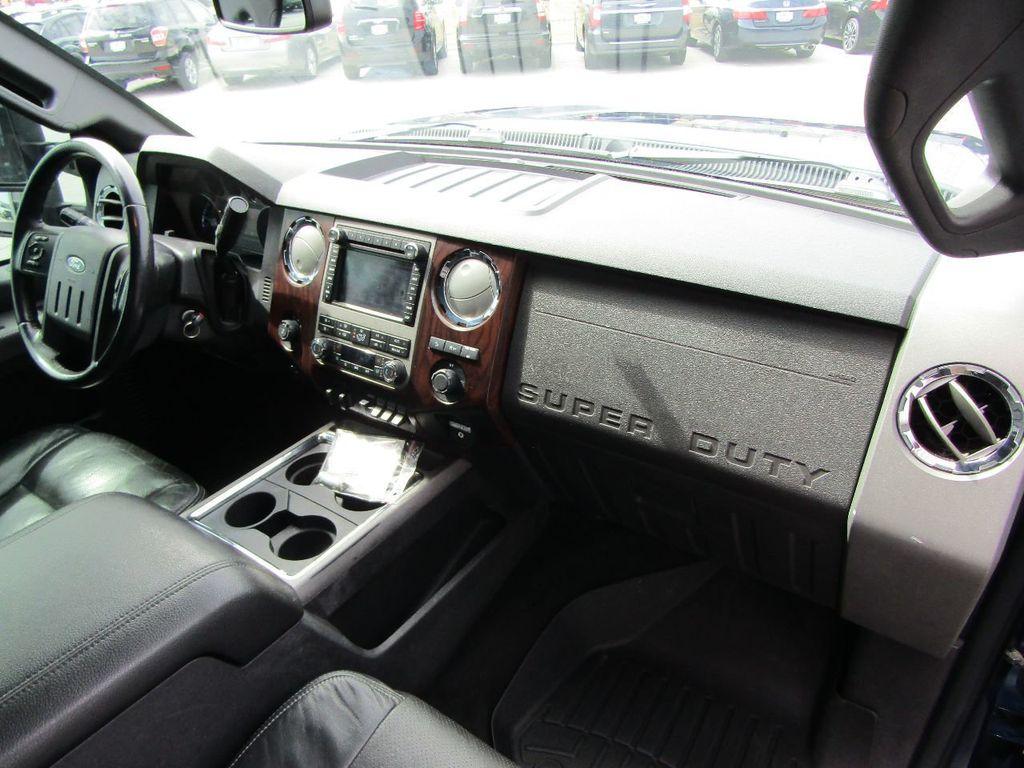 "2012 Ford Super Duty F-250 SRW 4WD SuperCab 142"" Lariat - 17521747 - 7"