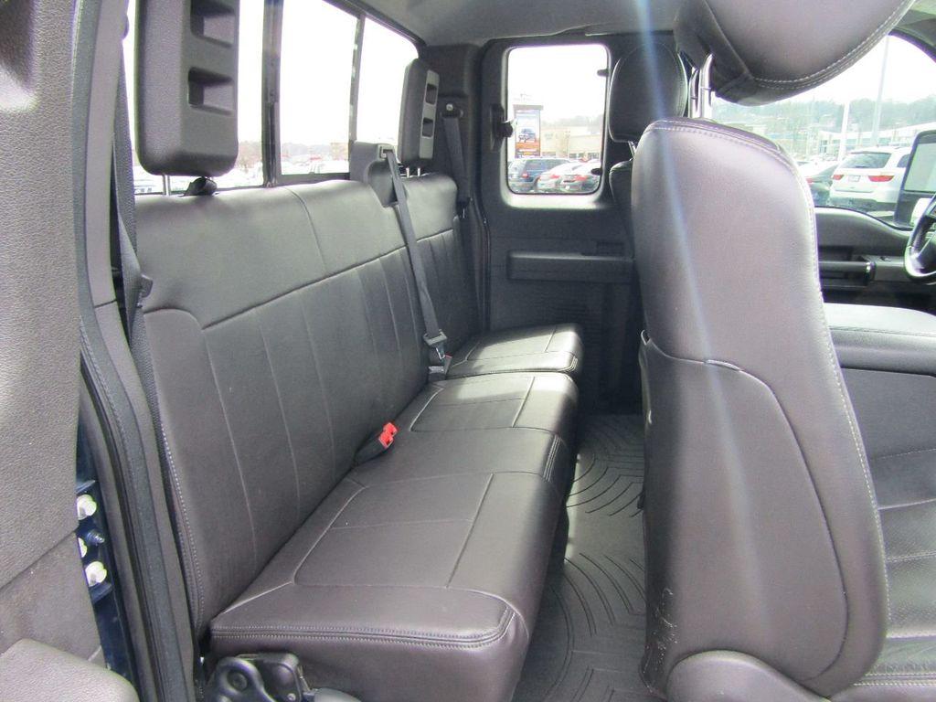 "2012 Ford Super Duty F-250 SRW 4WD SuperCab 142"" Lariat - 17521747 - 8"