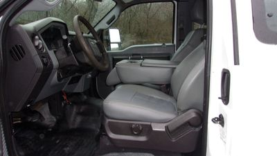 """2012 Ford Super Duty F-250 SRW 4WD SuperCab 142"""" XL - Click to see full-size photo viewer"""