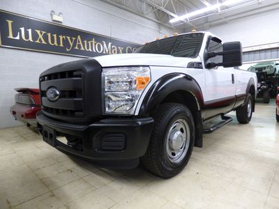 2012 Ford Super Duty F-250 SRW NEW TIRES JUST SERVICED NEW BRAKES Truck