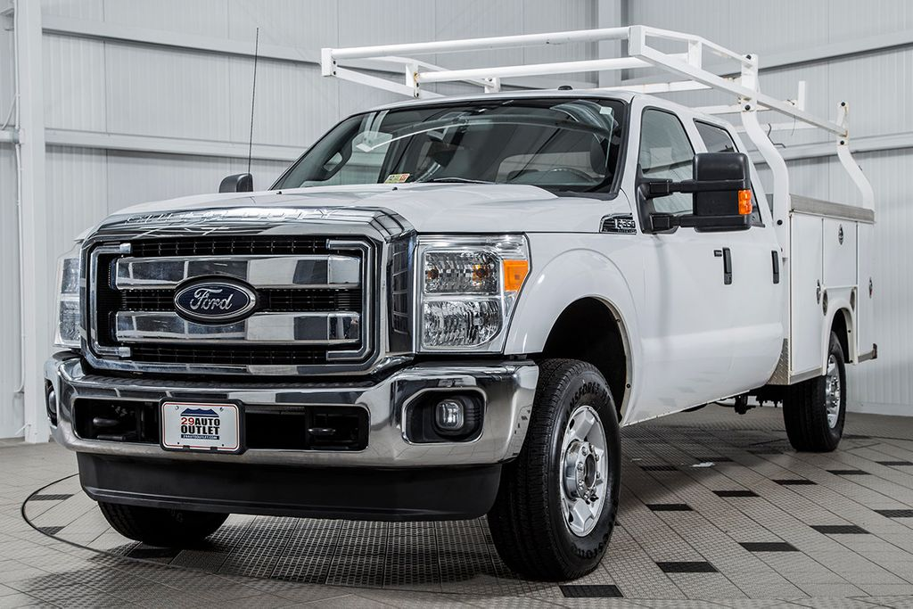 2012 used ford super duty f 350 srw f350 crew 4x4 at country commercial center serving warrenton. Black Bedroom Furniture Sets. Home Design Ideas
