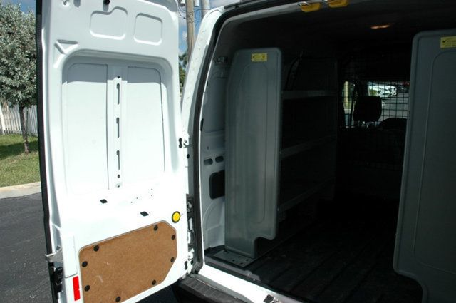 2012 Ford TRANSIT CONNECT CARGO VAN - 15289487 - 9
