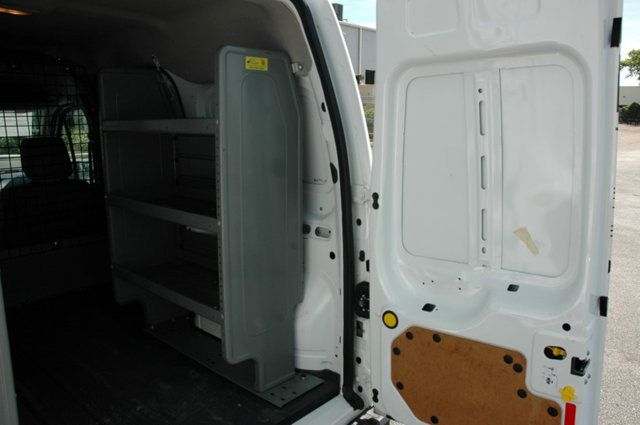 2012 Ford TRANSIT CONNECT CARGO VAN - 15289487 - 10