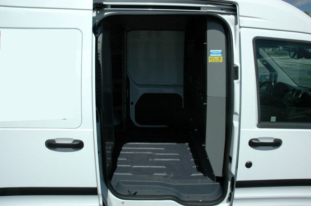 2012 Ford TRANSIT CONNECT CARGO VAN - 15289487 - 11