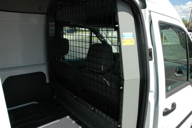 2012 Ford TRANSIT CONNECT CARGO VAN - 15289487 - 13