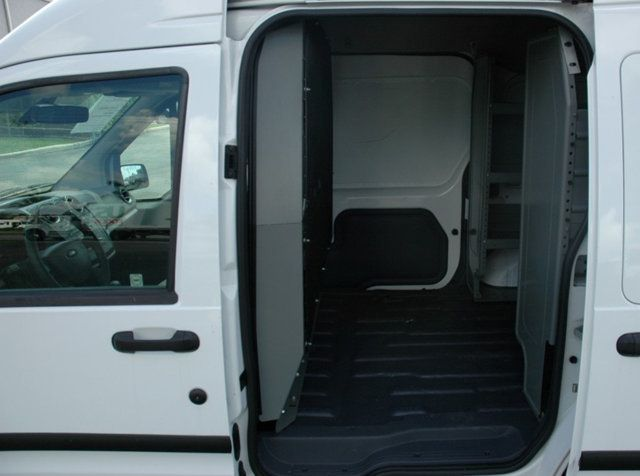 2012 Ford TRANSIT CONNECT CARGO VAN - 15289487 - 14