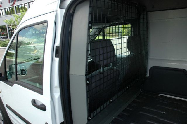 2012 Ford TRANSIT CONNECT CARGO VAN - 15289487 - 15