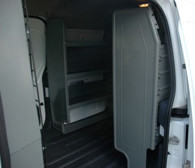 2012 Ford TRANSIT CONNECT CARGO VAN - 15289487 - 16