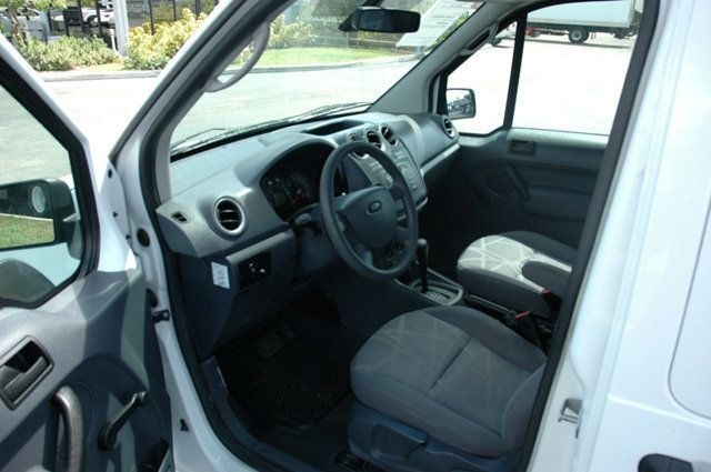 2012 Ford TRANSIT CONNECT CARGO VAN - 15289487 - 17