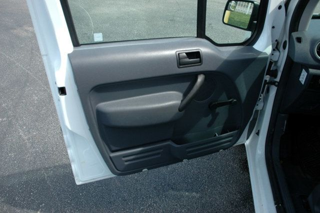 2012 Ford TRANSIT CONNECT CARGO VAN - 15289487 - 18