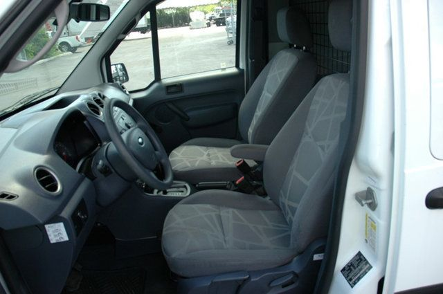 2012 Ford TRANSIT CONNECT CARGO VAN - 15289487 - 19