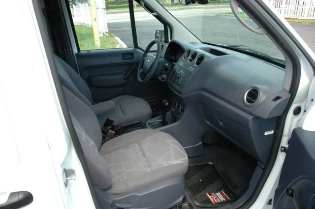 2012 Ford TRANSIT CONNECT CARGO VAN - 15289487 - 20