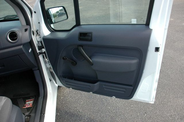 2012 Ford TRANSIT CONNECT CARGO VAN - 15289487 - 21