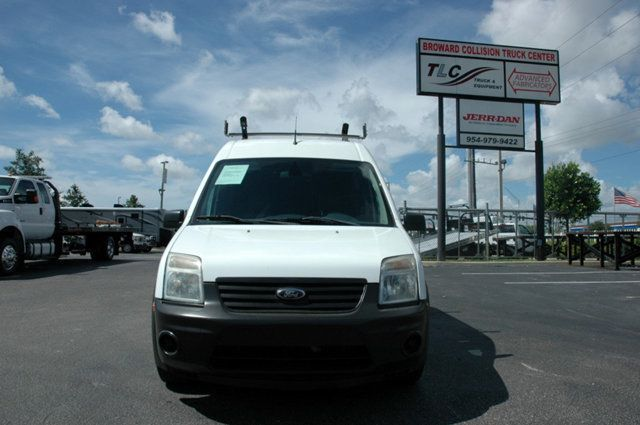 2012 Ford TRANSIT CONNECT CARGO VAN - 15289487 - 3