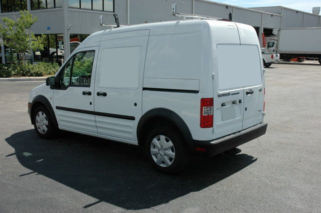 2012 Ford TRANSIT CONNECT CARGO VAN - 15289487 - 6